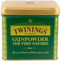 THE VERT GUNPOWDER 200G