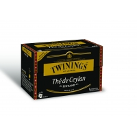THE SCOTLAND 20S TWININGS