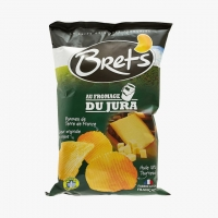 CHIPS FROMAGE JURA BRET'S