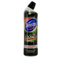 DOMESTOS GEL WC DETARTRAN