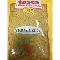 VERMICELL.FIN KG  TOSCA*