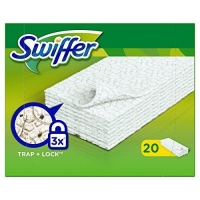 LINGET.SECHES X20 SWIFFER