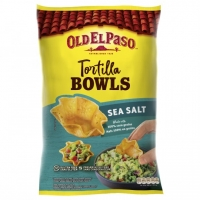 TORTILLA BOWLS150G OLD PA