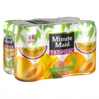 BT 6X33 MINUTE MAID TROP.