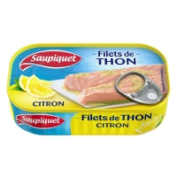 1X6FILET THON CITRON SAUP