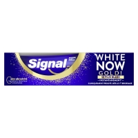 TUB SIGNAL WHITE GOLD75ML