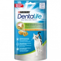 DENTALIFE CHAT POULET PUR