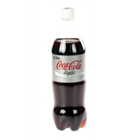 PET 1L COCA LIGHT