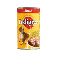 1X2 PEDIGREE PAL BOEUF