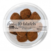 BQ. FALAFELS X10 AT.BLINI