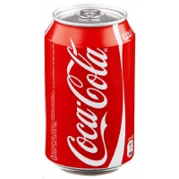 BTE 33CL COCA COLA