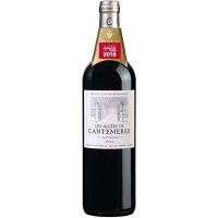 HT MEDOC AL.CANTEMERLE 14