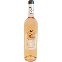 PROVENCE ROSE CAP ROSY 18
