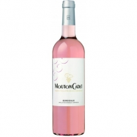 BORDEAUX ROSE M.CADET 19