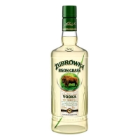 VODKA ZUBROWKA 70CL 37°5