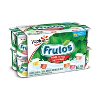 FRULOS 16X125G  YOPLAIT