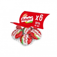 MINI BABYBEL  X6