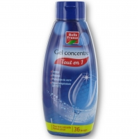 GEL LAVE-VAISS.720ML  BF