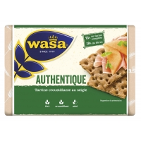 WASA L'AUTHENTIQ.275GR.