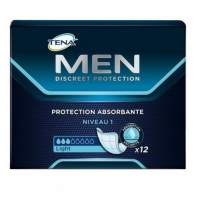 TENA FOR MEN NIVEAU 1 X12