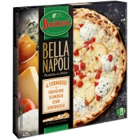 PIZZ.BELLA NAPOL.4FROM425
