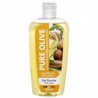 GEL ARGAN 300ML PURE OLIV