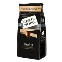 CAFE GRAIN 250G.CARTE NRE