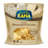 TORTEL.FROMAGES 250 RANA