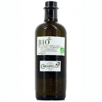 HUIL.OLIVE BIO 75CL CARAP