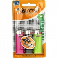 MINI BRIQUET BIC X3