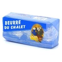 BEURRE DU CHALET LOZERIEN RISSOAN 250GR