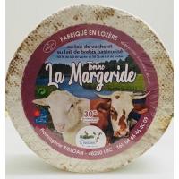 TOMME LA MARGERIDE (50%VACHE/50%BREBIS) RISSOAN 2KG