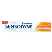 SENSODYNE SOIN AT/CARIE75