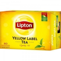 THE 60 SACH.LIPTON YELLOW