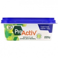 PRO-ACTIVE 1/2 SEL 225G
