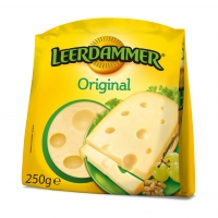 LEERDAMMER PORTION 250G