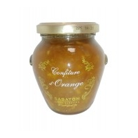 SABATON CONFITURE ORANGE 350G