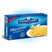 MACARONI RIV/CAR 250G
