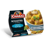 HEB.BOULET.BOEUF CURRY300