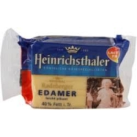 EDAM PORTION 250G HEINRIC