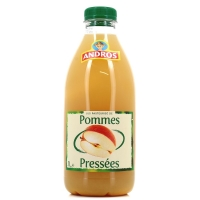 JUS REFRIG.POMME 1L ANDRO