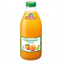 J.REFR.CLEMENTINE 1L ANDR
