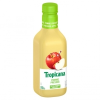 PET 90CL POMME TROPICANA