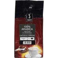 CAFE SAXO 100%ARABICA KG