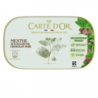 BAC900ML MENTHE CART.D'OR