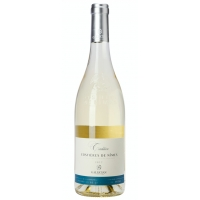 GALLICIAN COSTIERE NIMES BLANC 75CL