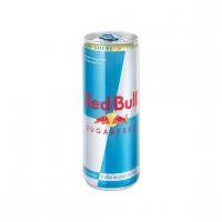 BTE RED BULL 25CL SS-SUCR