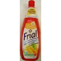 HUILE FRITURE 1LIT. FRIAL