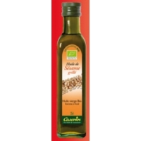HUILE SESAME 25CL  CAUVIN