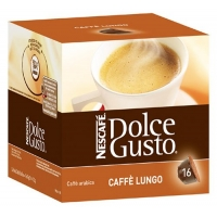 DOLCE GUSTO CAF.LUNGO16CA